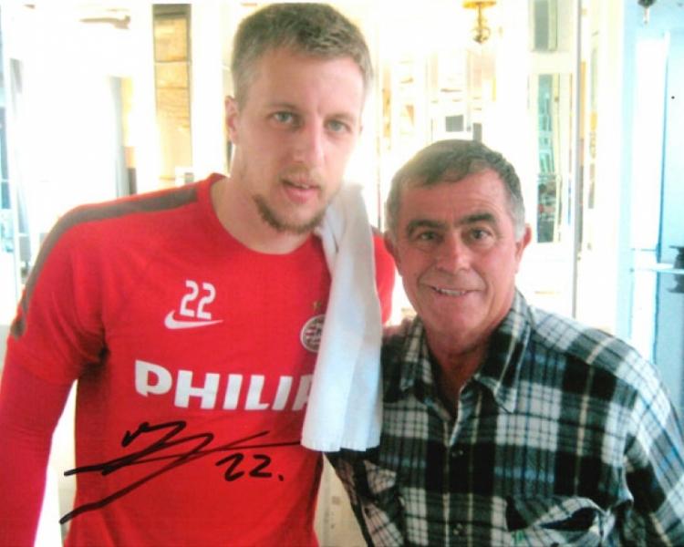 "REMKO PASVEER "" PSV """